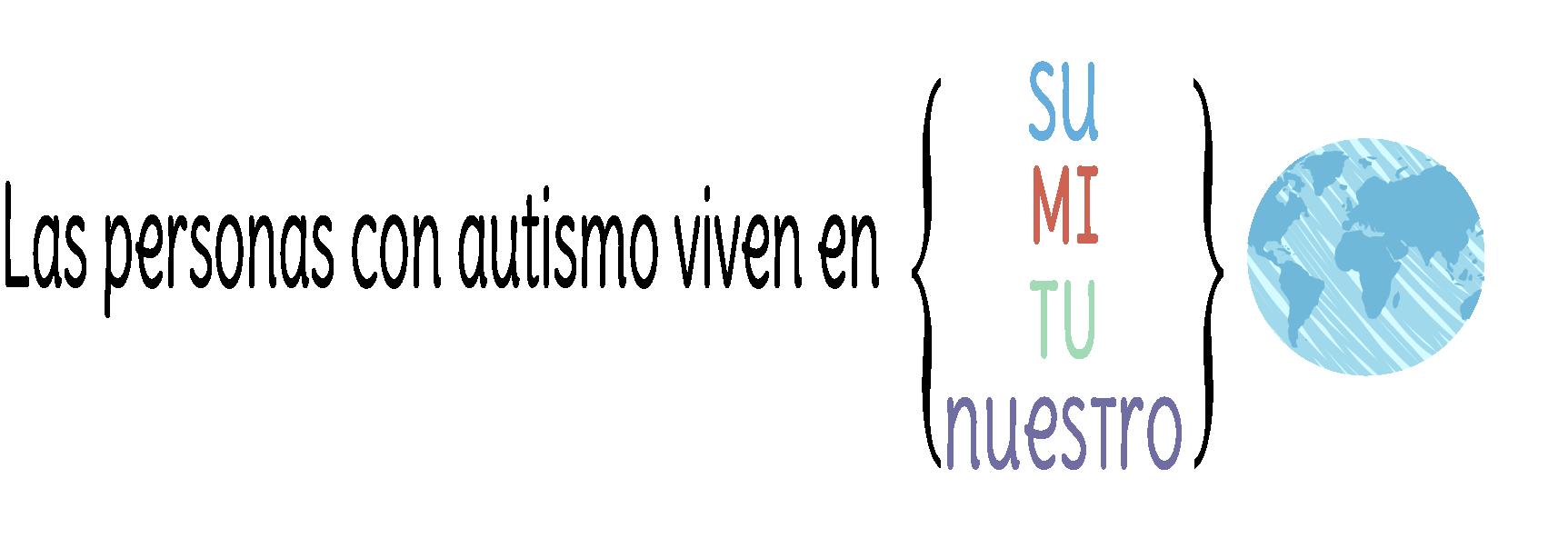 2 De Abril Día Mundial De Concienciación Del Autismo